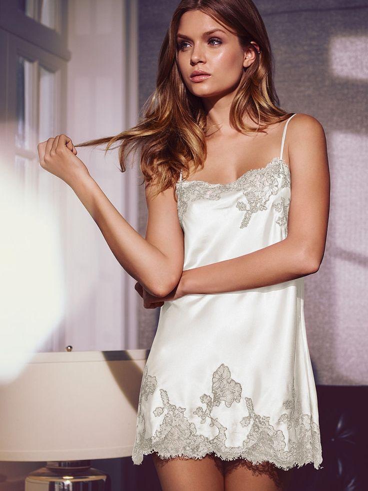 Lingerie de Victoria's Secret, roupa de dormir