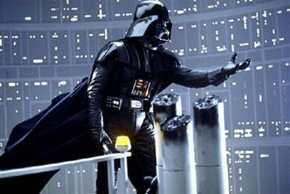 """Life Lessons from Kids Movies Complexity Darth Vader (of """"Star Wars"""") was a baddie. But he was also a goodie. Life is rarely black-and-white."""