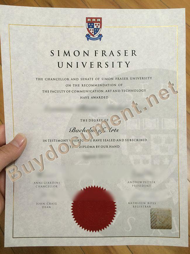Whatsapp 8613266747007 Buy Simon Fraser University Fake Degree Buy Simon Fraser University Fake Diploma Diploma University Diploma Simon Fraser University