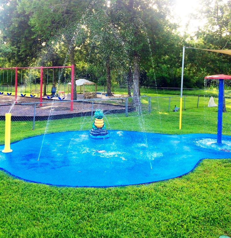 Diy Splash Pad For Dogs: 1000+ Images About Splash Pad Gallery On Pinterest