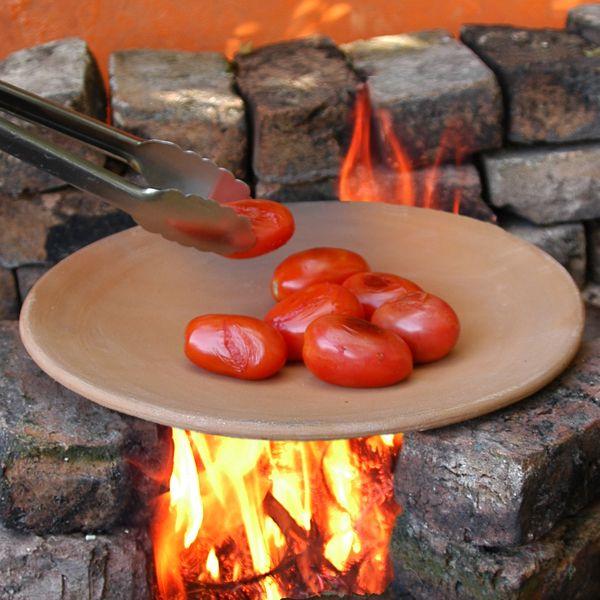 Fire Clay Mortar Recipe : Best comales de barro metates molcajetes y