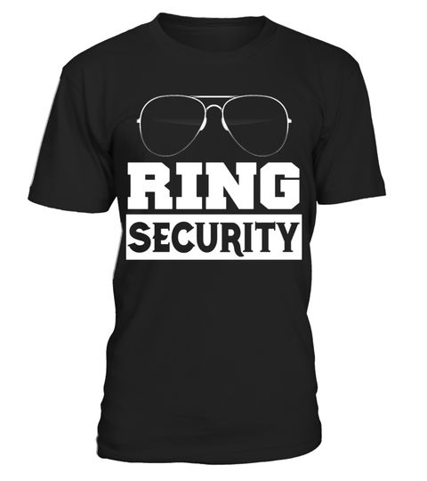 "# Ring Security - Ring Bearer T shirt .  Special Offer, not available in shops      Comes in a variety of styles and colours      Buy yours now before it is too late!      Secured payment via Visa / Mastercard / Amex / PayPal      How to place an order            Choose the model from the drop-down menu      Click on ""Buy it now""      Choose the size and the quantity      Add your delivery address and bank details      And that's it!      Tags: This T-Shirt is designed and printed to be…"