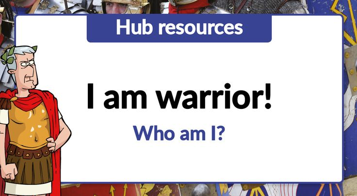 Free teaching resource - Year 4 - Who am I? picture cards: https://cornerstoneseducation.co.uk/free-teaching-resource-year-4-who-am-i-picture-cards/