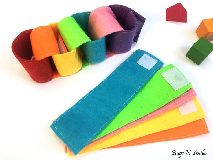 Montessori activities for Toddler - educational toddler toy - Toddler busy bag - Travel toys for toddler-Felt toddler activity-free shipping by BugsNSmiles on Etsy www.etsy.com/...