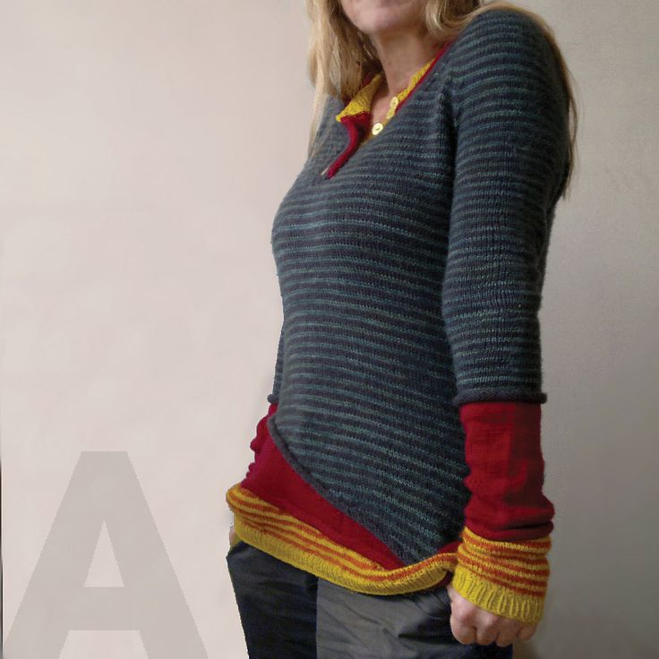 Ravelry: 3 in 1 by atelier alfa