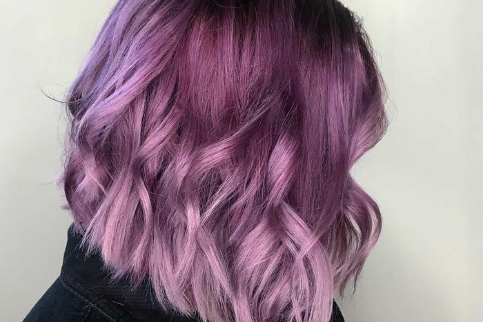 fashion 2020 hair styles #trend #hairstyles #2020 | Fine HairStyle