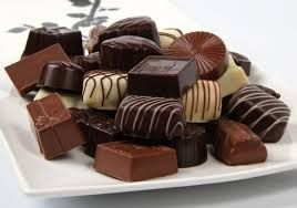 Risultati immagini per Cioccolatini
