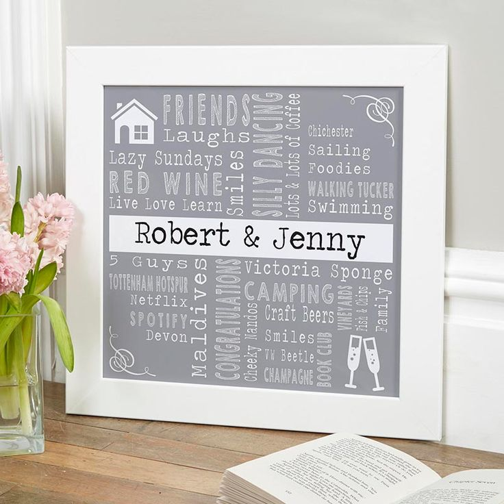 Beautiful 💕Personalised Word Art Prints & Canvases. Easy to Create & Preview On Screen Before You Buy. A perfect gift for any occasion. From £14.99 with Fast Free Delivery. Design & order yours at www.chatterboxwalls.co.uk?