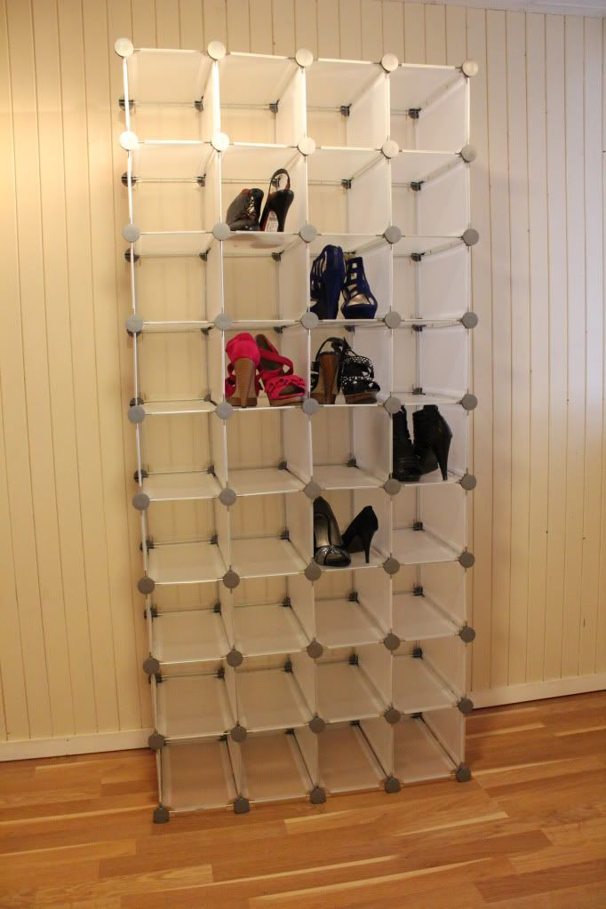 17 Best images about Storage Shoe storage ideas on
