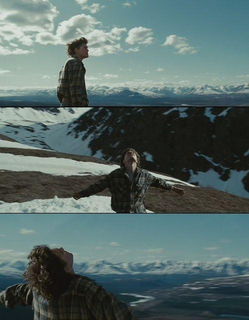 Into The Wild (2007).