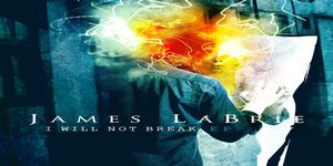 James LaBrie – I Will Not Break EP Review