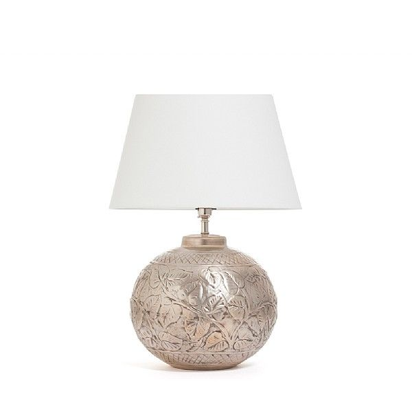 Kudu table lamp base