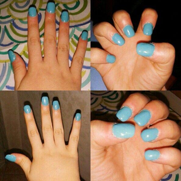 Blue/Green ☆★