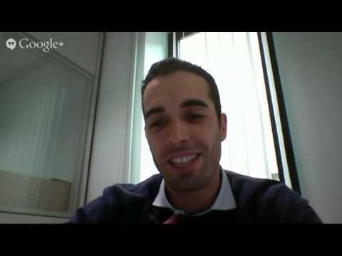 Intervista al giovane imprenditore di Docsity.com Riccardo Ocleppo - YouTube
