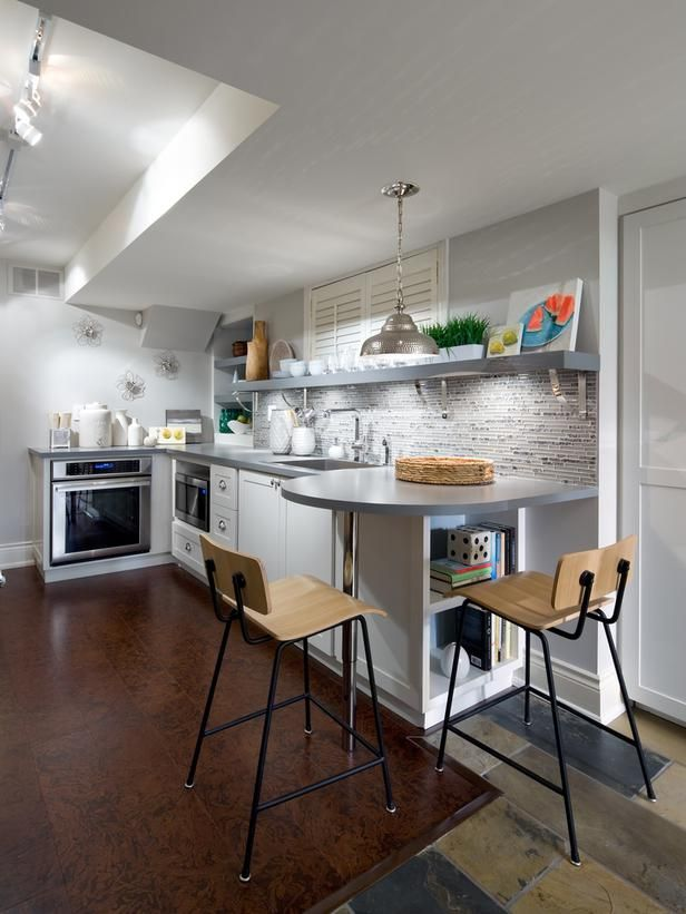 the 25+ best contemporary small kitchens ideas on pinterest