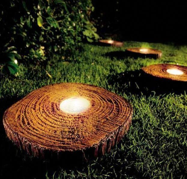 Garden Lighting Ideas Landscaping Walkways Explore Garden Lighting Ideas On Pinterest See Mor In 2020 Diy Outdoor Lighting Garden Path Lighting Backyard Lighting