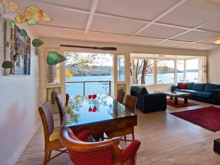 45 Robertson Road Scotland Island | PMC Hill Real Estate