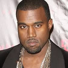 Kanye West is so misguided - so stuck on himself - but hey, he's God after all, right?  If you've seen his latest video with Kim - it's just unbelievably hilarious - she's totally naked, girating and undulating on a faux motorcycle, then glancing at the camera.......ugh!