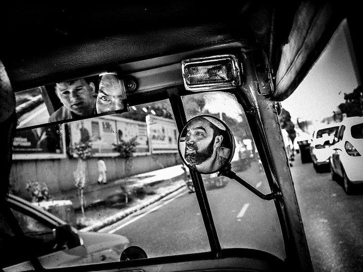 Photographer Photojournalist