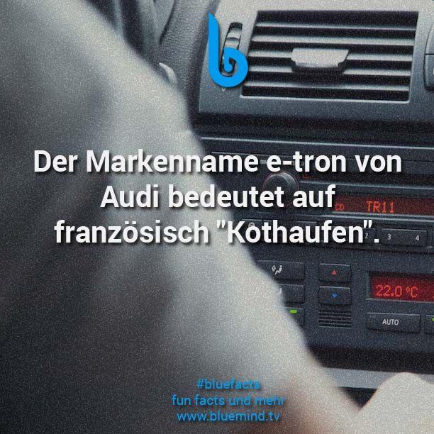Fakten über Autos 10