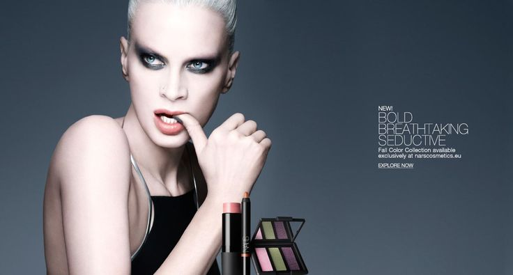 NARS Cosmetics | European Official Store | Makeup and Skincare - NARS Cosmetics