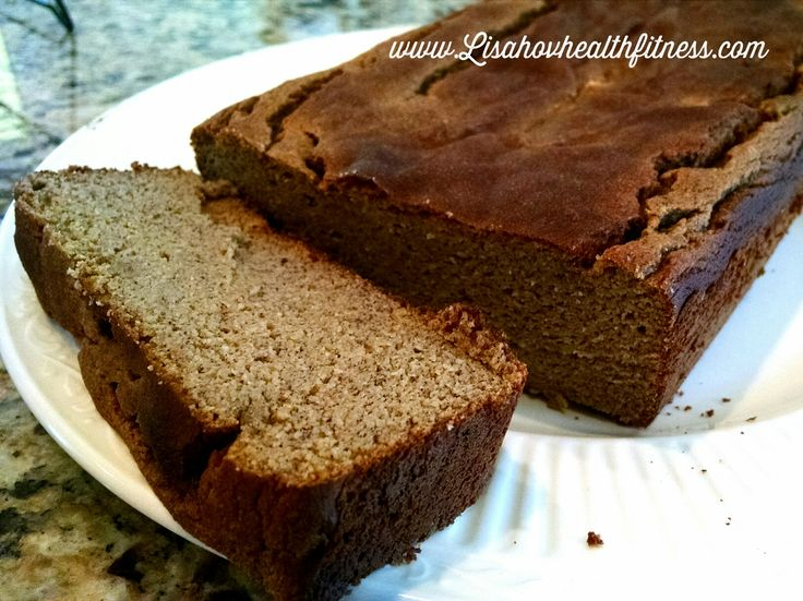 Banana Bread 21 Day Fix Approved