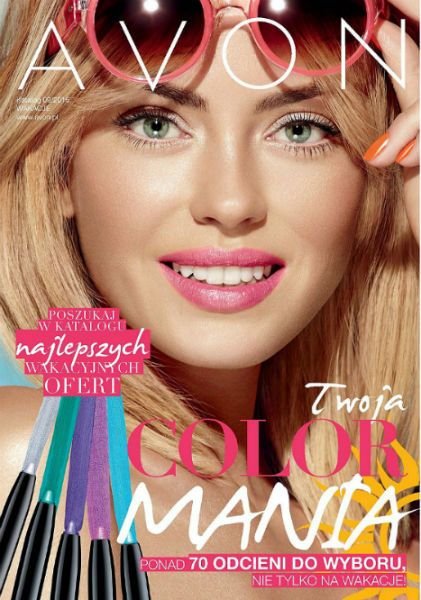 Avon Catalog 9/2015 | Avon Catalogue 9/2015 | Avon Brochure 9/2015