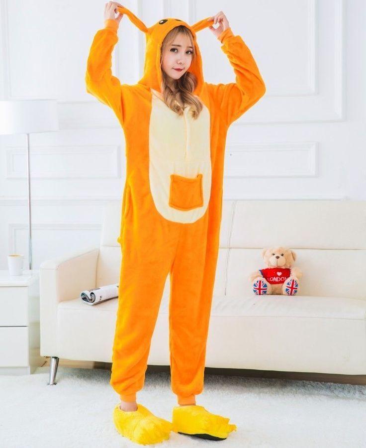 7d799efdf9 Cosplay Anime Pyjamas Costume Hoodies Animal Adult bodysuit Unisex Fancy  Dress #Costume#Hoodies#Pyjamas