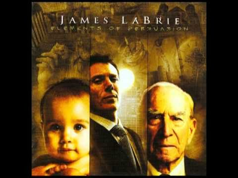 James Labrie - Elements of Persuasion FULL ALBUM (2005)