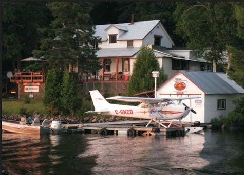 Cabins and Cottages for sale in Port Loring Port Loring, Ontario