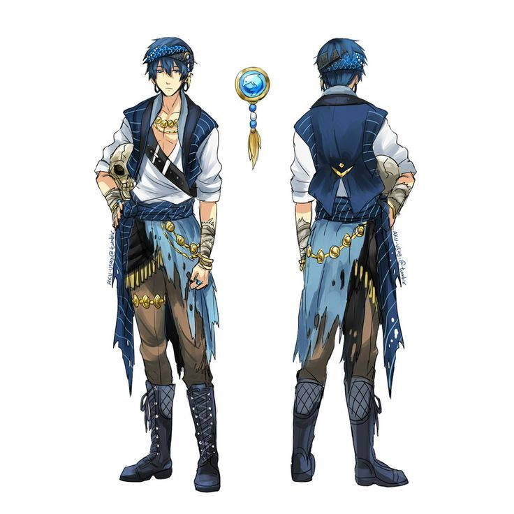 Manga Anime Pirates Marines: Haru Free Full Body - Google Search