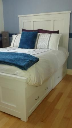 Storage Bed Do It Yourself Home Projects From Ana White
