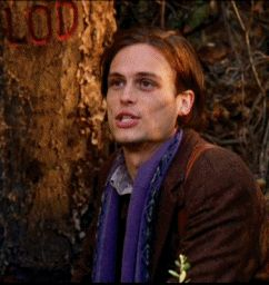 "cull3nblaze: "" Dr. Spencer Reid - Criminal Minds Season 1 - The Popular Kids """