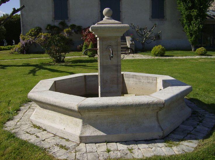 17 meilleures images propos de fontaines pompes puits for Pompe fontaine exterieur