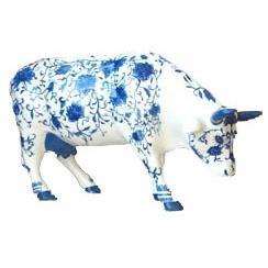 China Cow - Cow Parade