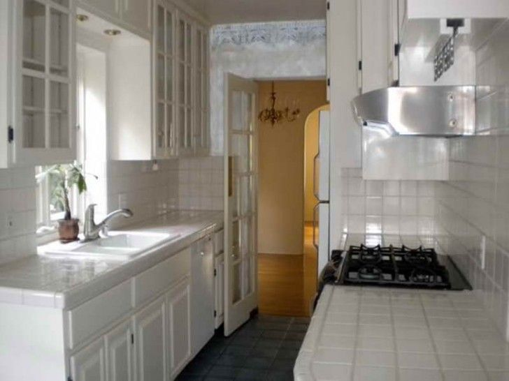 1000 ideas about small kitchen makeovers on pinterest