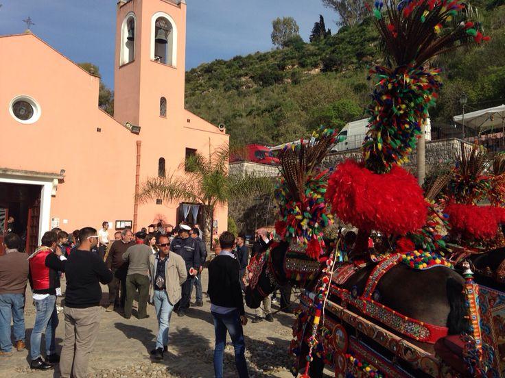 Santuario di Maria SS del Ponte, Gal InContraDanza vi invita a Partinivo per scoprire storia e tradizione che durano nel tempo