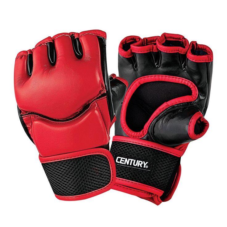 CENTURY Open Palm Fitness Gloves