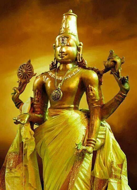 Om Namo Narayana