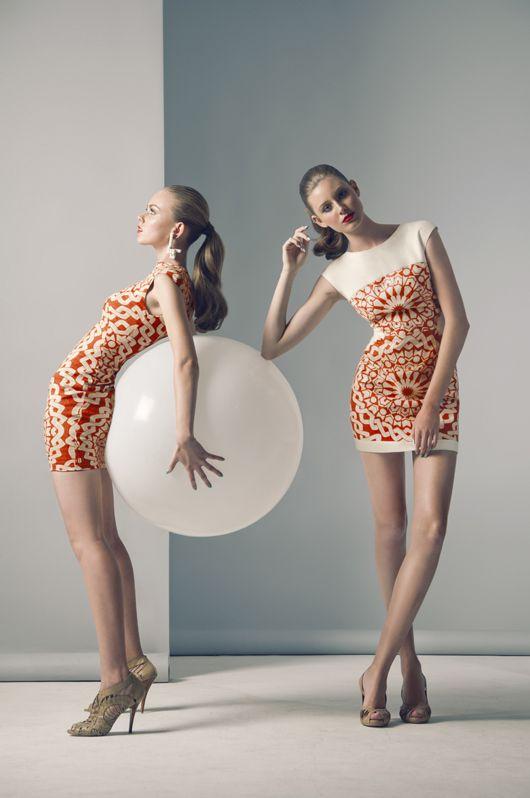 Patterns - Paulo Mendez