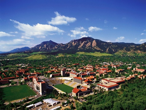 University of Colorado - University of Colorado