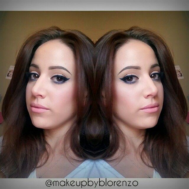 Instagram @makeupbyblorenzo