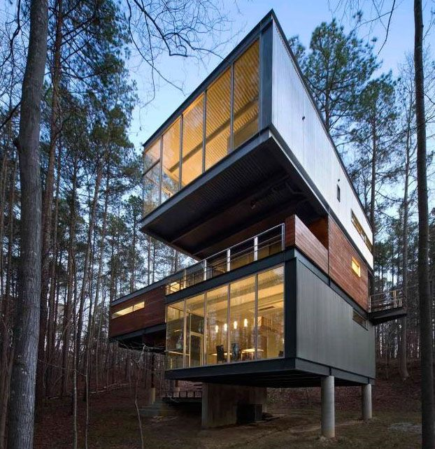 Modern Architecture Raleigh Nc 52 best modern architecture images on pinterest | architecture