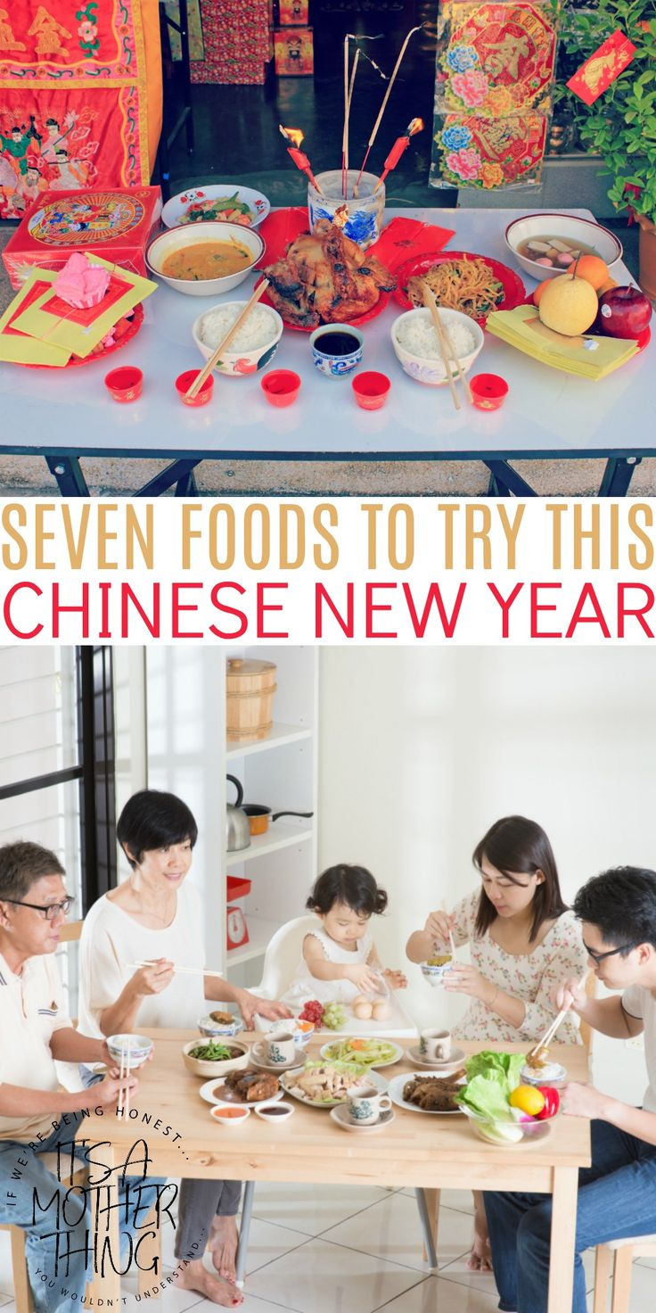 Planning To Celebrate Chinese New Year? Try Adding These 7 Foods To Your  Menu!