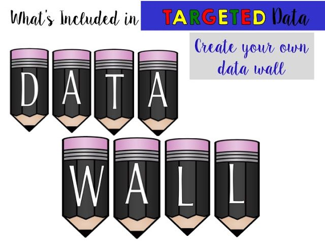 Using Data to Track Progress: Targeted Data