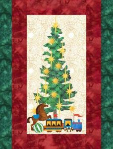 Christmas Quilting Patterns for Holiday Cheer