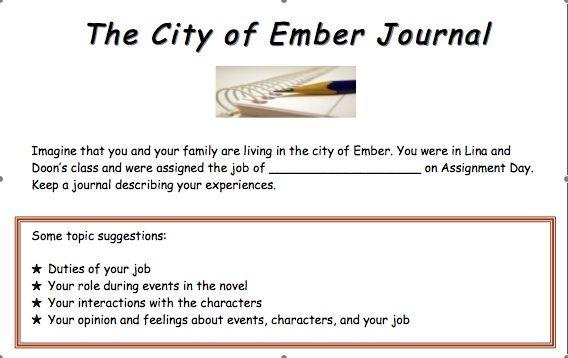 city of ember pdf file