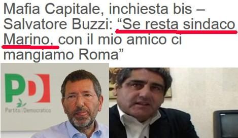 """Mafia capitale, Salvini: """"altro che buoni e accoglienti… sono ladri!"""" http://www.imolaoggi.it/2015/06/04/mafia-capitale-salvini-altro-che-buoni-e-accoglienti-sono-ladri/…"""