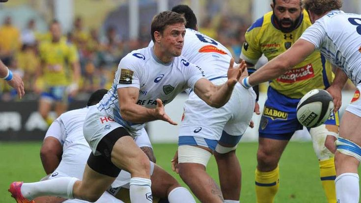 Castres end Clermont's 77-game winning run - http://rugbycollege.co.uk/rugby-news/castres-end-clermonts-77-game-winning-run/