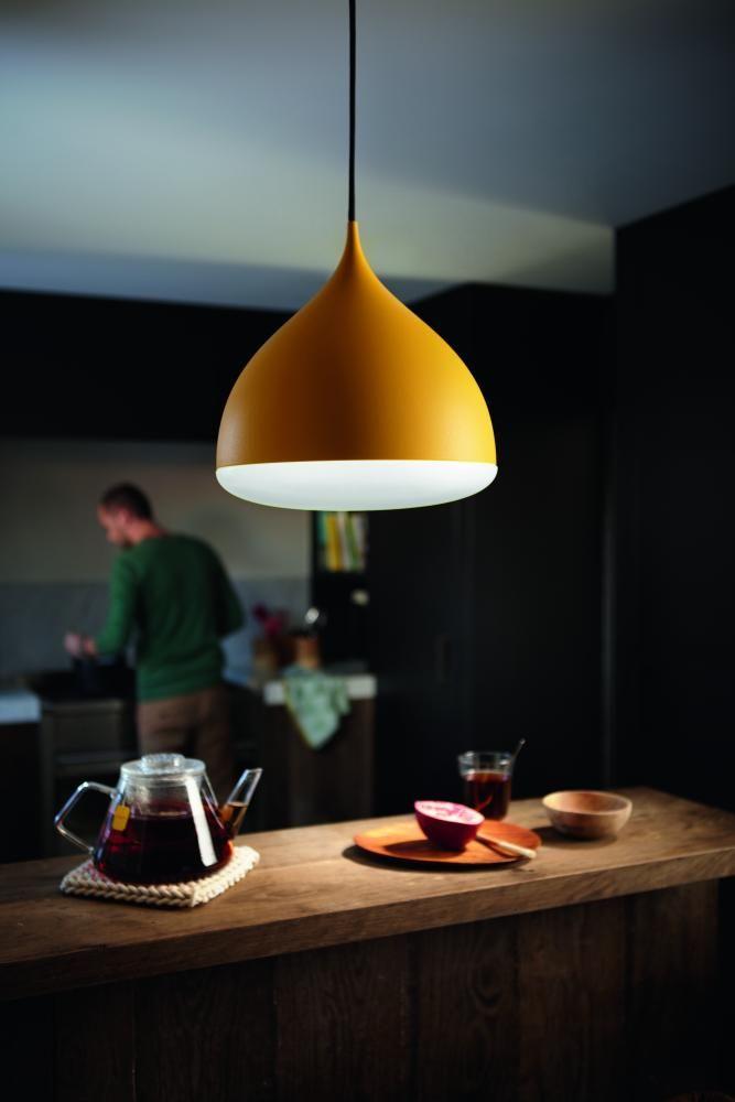 Friends pendel MyLiving Philips Orange | Lampehuset